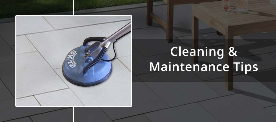 Best Cleaning & Maintenance Tips