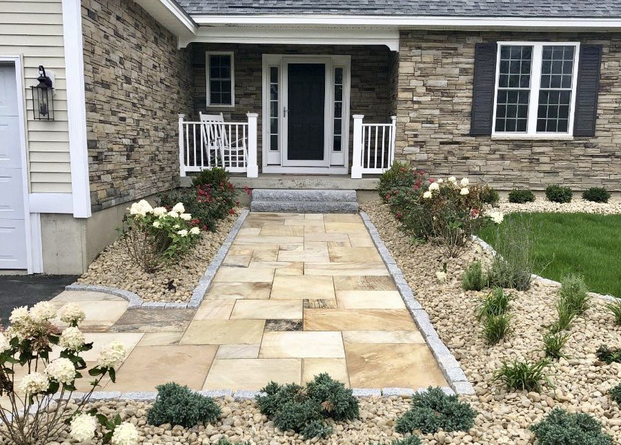 natural stone home value