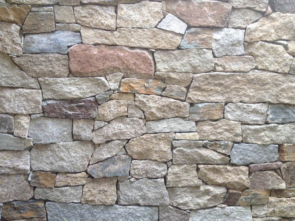 10 benefits of using natural stone wall cladding in 2019 - Stone cladding on exterior walls ...