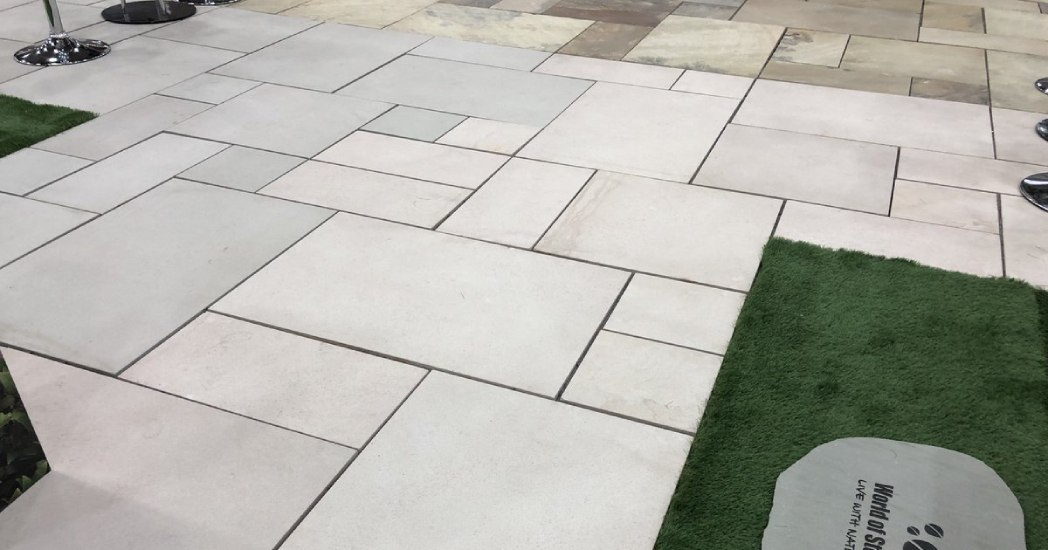 Benefits of Porcelain Pavers