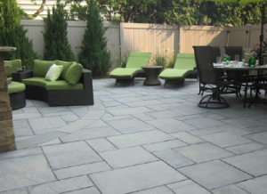 Natural Stone Material for Your Exterior Applications