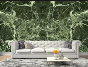 green marbles for living room