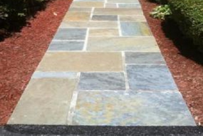 Limestones in Your Driveway