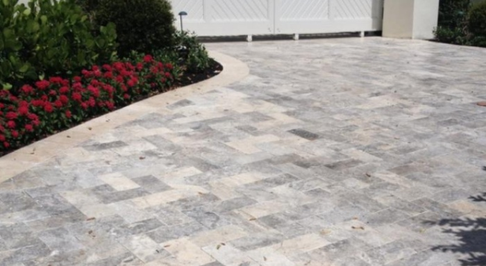 Maintenance of Travertine Tiles Is Easy