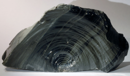 Porosity of Obsidian