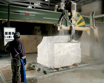 hardness of marble