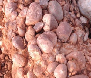 Boulder Conglomerate