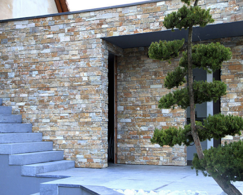 Stones Everywhere - Stair Case, Paving, & Wall Cladding
