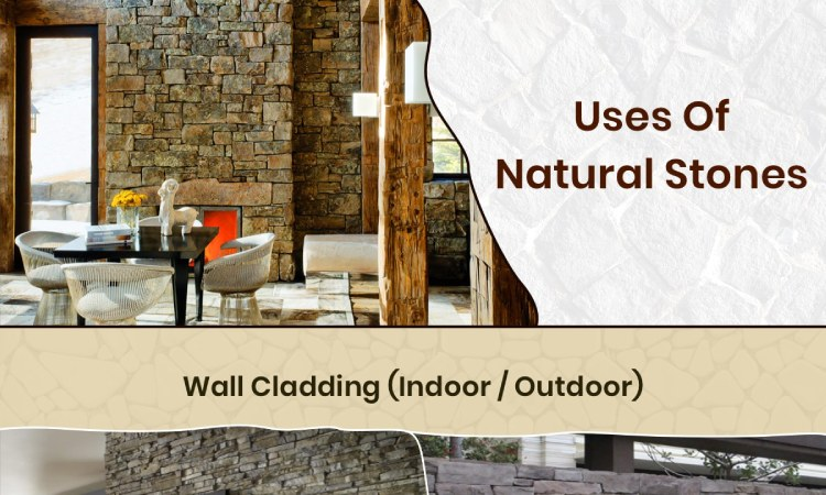 Uses of natural Stones - featured image