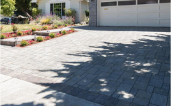 Driveway Paving with Creative in Designing