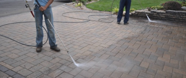 Natural Stone Sealing or Coating in Restoration Process