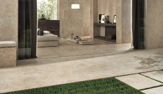 Benefits of Porcelain Tiles in Your Construction