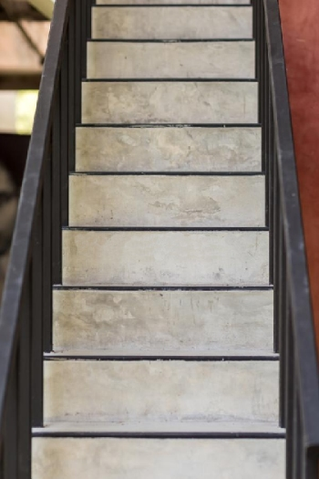 Ladder Natural Stone Stairs