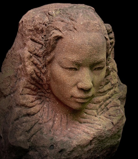 Sandstone in Sculpture
