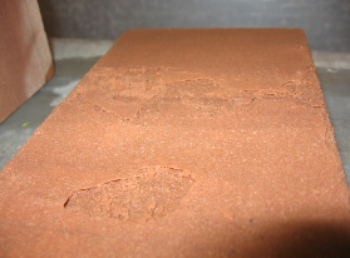 Surface Spalling
