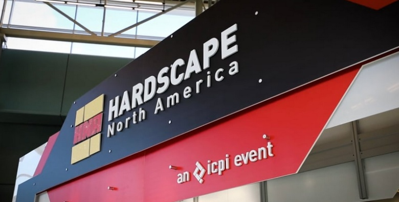 Hardscape North America Event
