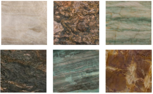 Quartzite Natural Stone