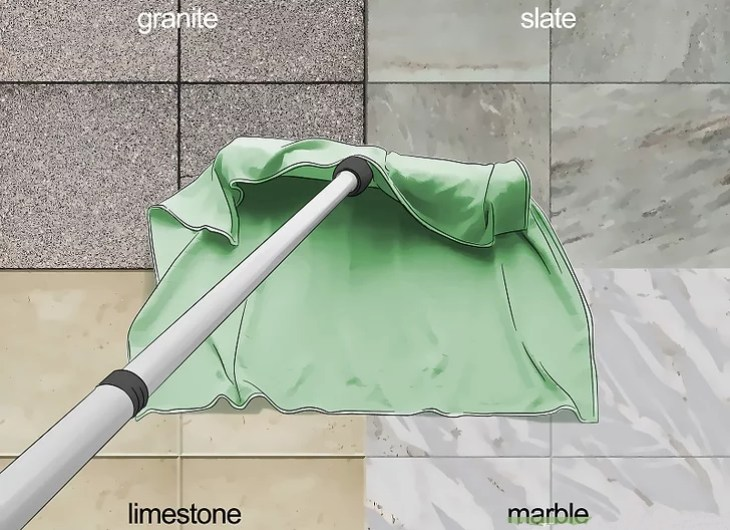 Natural Stone Surfaces