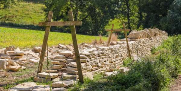 History of Dry-stone Walls