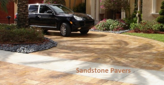 Sandstone Is a Sturdy and Durable Option