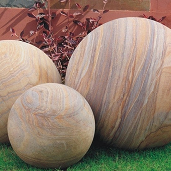 Sandstone Sculptures