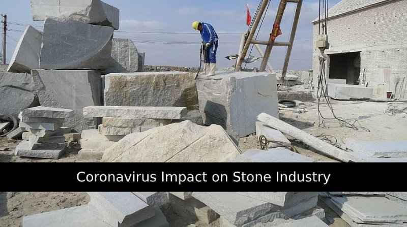 stone industry in covid 19