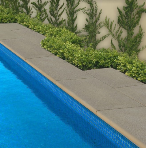 Sandstone Can Give Skid-free Surfaces