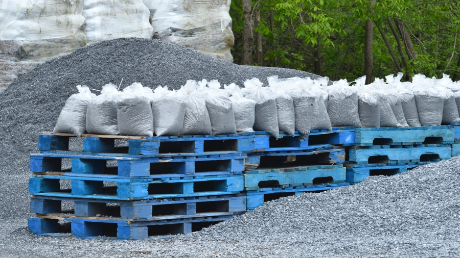 Crushed Limestone - Uses & Benefits of This Natural Stone