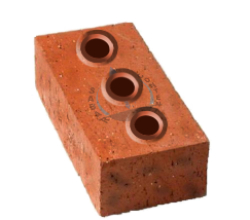 Core Holes Bricks