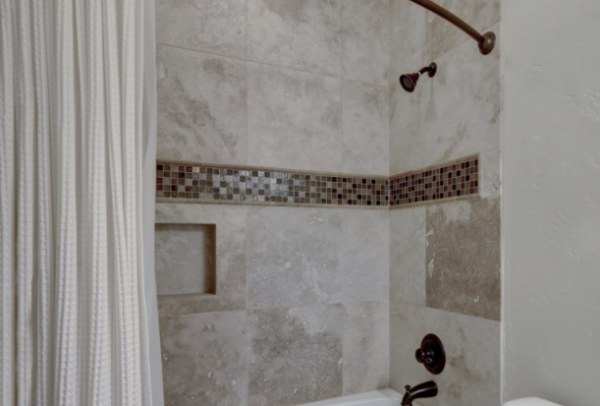 Wall Cladding in Wet Areas