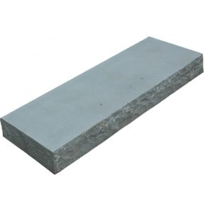 Natural Stone Steps - Castle Grey