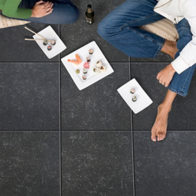 Cerapave – A Structural Porcelain Paving Collection for Exterior Applications