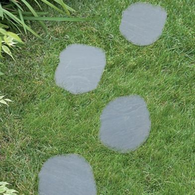 Stepping Stones - Castle Grey