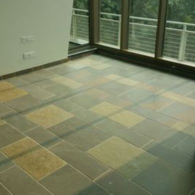 Contemporary Stone Collection for Interior Flooring