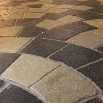 Classic Stone Exterior Paving Collection