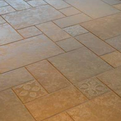 Time Worn Stone Collection for Interior Flooring